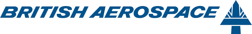 British Aerospace Company Logo