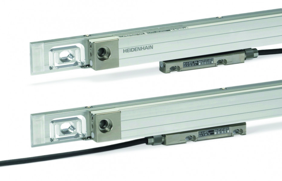 Linear Encoders